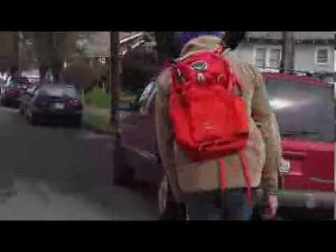 Osprey Talon 22 Litre Backpack