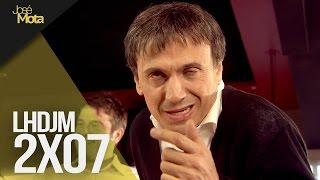 La hora de José Mota: Programa 7   Temporada 2