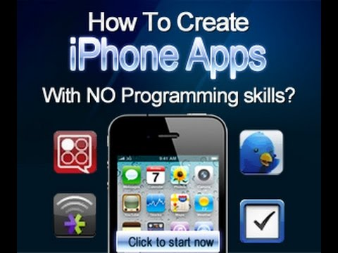 how to create an app for iphone how to create an iphone or apps and succeed in 7674