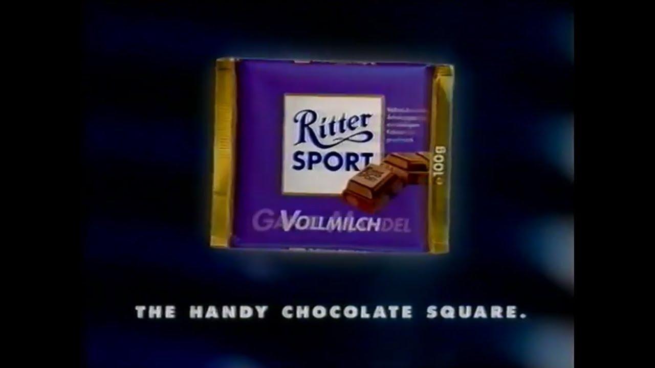 ritter choklad sverige