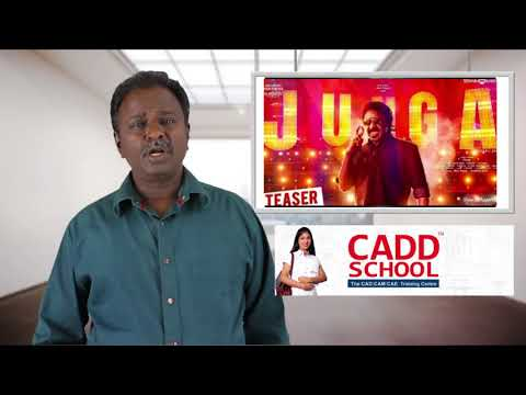 Junga Movie Review – Vijay Sethupathy – Tamil Talkies