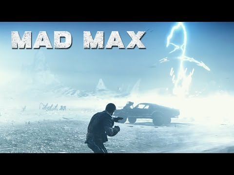 Mad Max - Electrical Storm | PC 60FPS