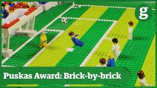 Stephanie Roche, James Rodriguez or Robin van Persie for the Puskas Award? | Brick-by-brick