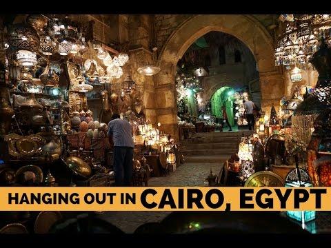 Vegan in Cairo, Egypt