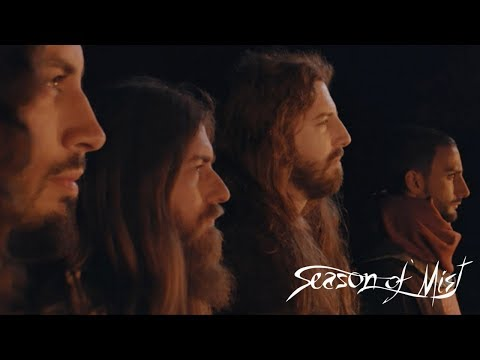 Beyond Creation - The Inversion (official music video)