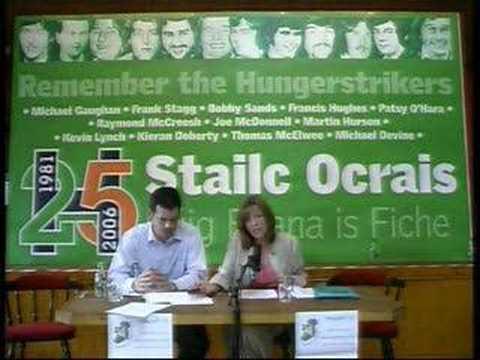 Slógadh 2006 - Gráinne Mhic Géidigh  - 2/2