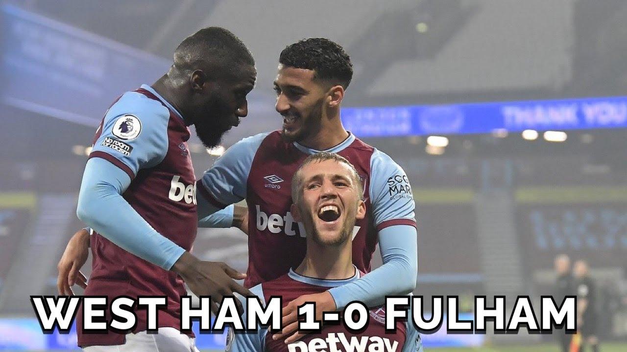 Download West Ham 1-0 Fulham   Highlights In Words   LIVE   Premier League