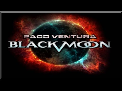 Entrevista con BLACKMOON ( Paco Ventura - Javier Gonzalez ) en IguanaROCK