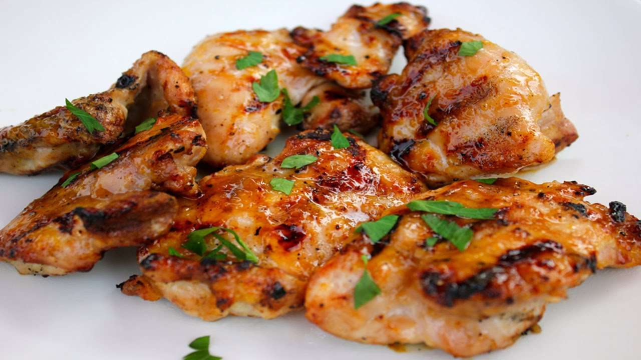 Boneless Skinless Chicken Thigh Recipes How to Make