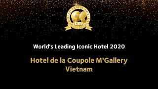 Hotel de la Coupole M'Gallery, Vietnam