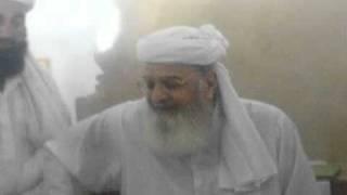 HAQ SAJJAN SAIEEN Hazrat Muhammad Ismail Shah Shb, Dargahe Tahiri.mp4