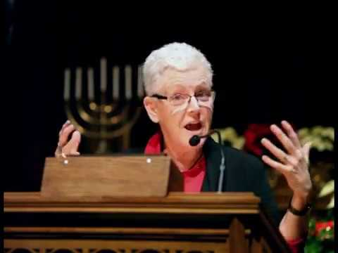 Gina McCarthy Former EPA Administrator Speaks at PEA 12 11 2017