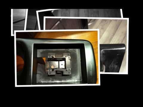 IPad Install 2005 Chevy Silverado Inspired By Soundman
