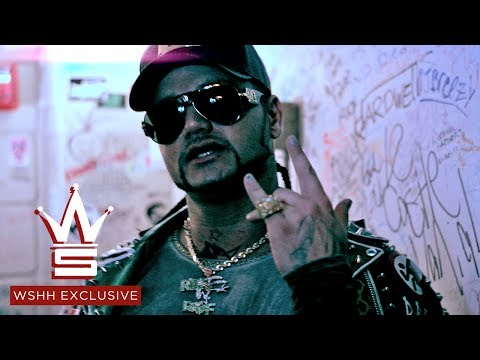 Video: RiFF RAFF - My Ice