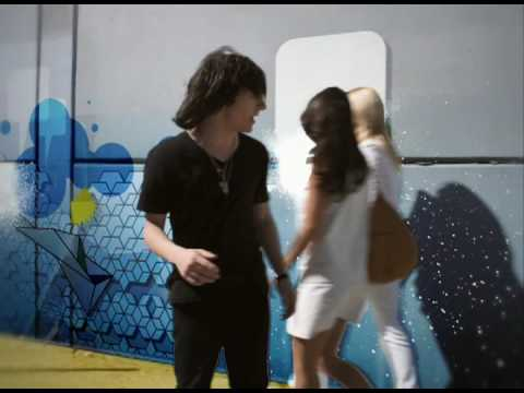 """Hey"" - Mitchel Musso New Music Video (HQ!)"