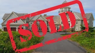 The Most Expensive House in Atlantic Canada Prince Edward Island Real Estate PEI Canada Waterfront