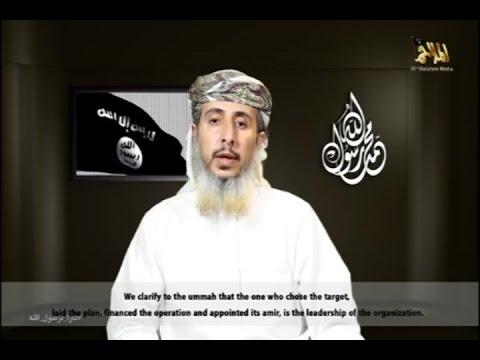 Al-Qaeda in Yemen admits responsibility for Charlie Hebdo