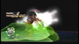 Spectral Force 3 - Battle formation