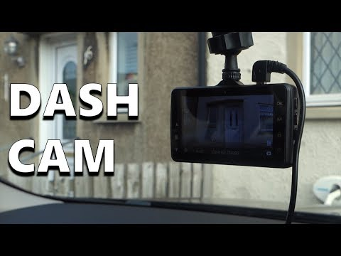 Toguard 4K Dash Camera - An Affordable Dash Cam For Your Car