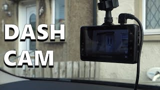 Toguard 4K Dash Camera - An Affordable Dash Cam For Your Car