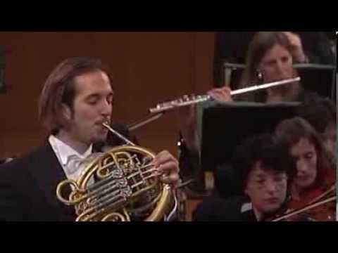 Hornkonzert