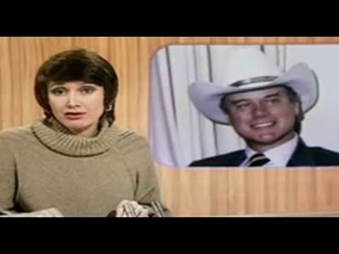 Embarrassing 80's - Dallas, Dynasty & The Colbys.