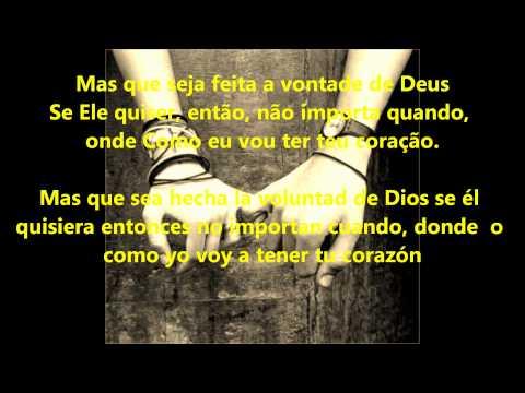 Pensando em voce( subtitulos portugues-español)(Pensando en ti)