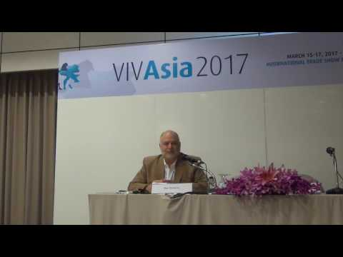 Q&A: Food Safety and Pathogen Control in Poultry -- Part 1 of 3 -- VIV Asia 2017
