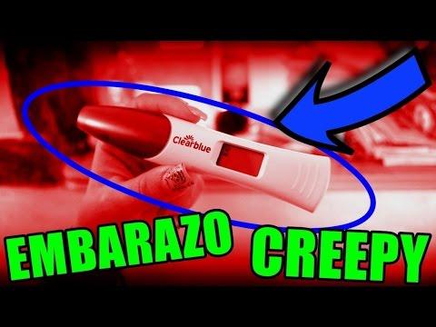 EMBARAZO CREEPY | LOWE PUEDE ESTAR EMBARAZADA - esto es peor que una invocación o numero maldito
