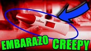 EMBARAZO DE LOWE !! PUEDE ESTAR EMBARAZADA