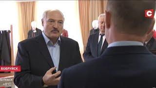 Лукашенко о коронавирусе: Пошучивают с меня, в России особенно! Как будто не о чем говорить больше!