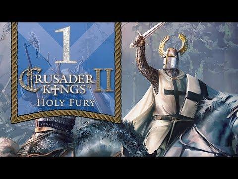Crusader Kings II Holy Fury-CODEX « Skidrow & Reloaded Games