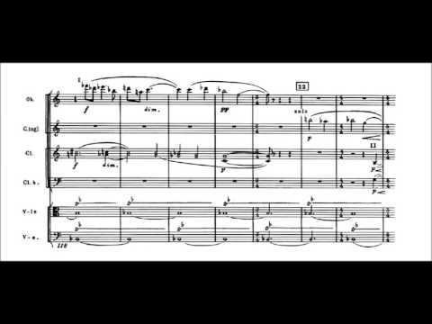 Dmitri Shostakovich - Symphony No. 6 [With score]