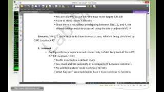 labminutes sp0014 cisco mpls vpn shared service and internet with vrf part 2
