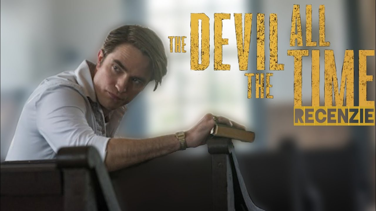 The Devil All the Time - Recenzie - Cel mai bun film Netflix al anului?