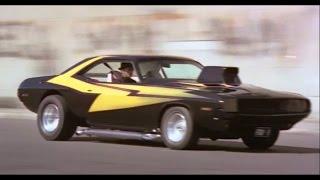 '70 Challenger In Running On Empty