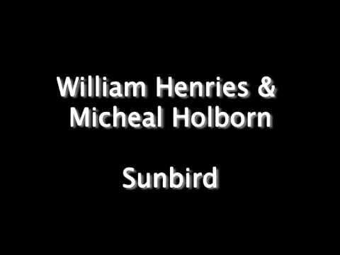 William Henries & Micheal Holborn - Sunbird