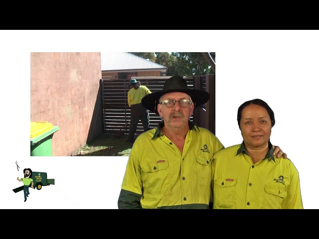 Meet Paul & Toi who are part of the Jim's Mowing family | 131 546 | www.jims.net |