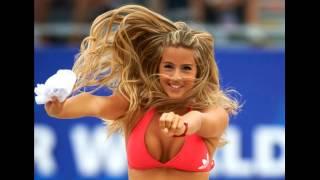 Волейбол и девушки