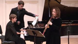 Fantasy Sonata for Clarinet and Piano John Ireland