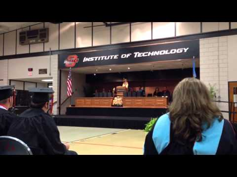 Oklahoma State University Institute of Technology | 2013 Co