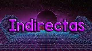 Frases indirectas para estado