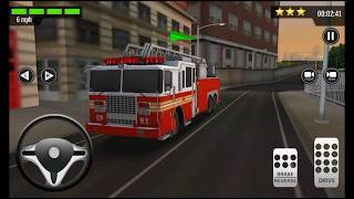 Emergency Car Driving Simulator-by( Games2win.com)-Android Ambulance Driving Simulator Games FHD