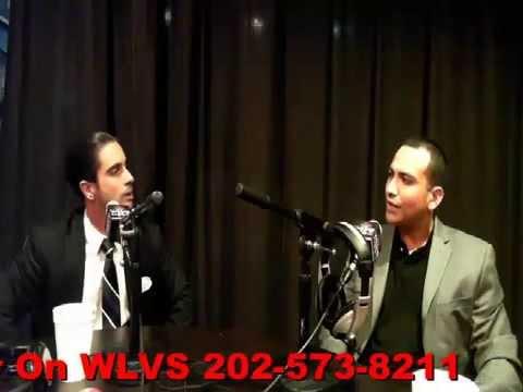 LONNY THE STREET LAWYER: Gang Expert - Salomon Zavala (VIDEO)