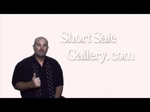 Bob Irish with Short Sale Gallery