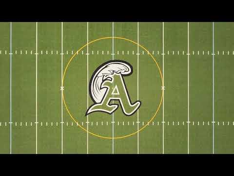 The New Abington High School