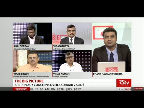 The Big Picture: Are privacy concerns over Aadhaar valid?