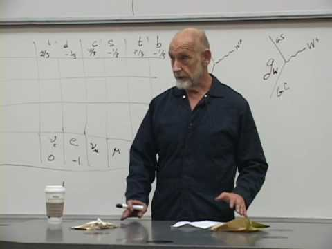 Lecture 6 | New Revolutions in Particle Physics: Standard Model