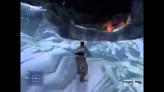 Syphon Filter 2 ps1 gameplay HD [Best Of]