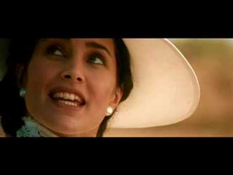 Hindi movie song from Lagaan(2001) on flute